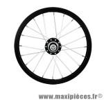 Roue vélo enfant 14 pouces arrière jante/moyeu alu (etrto 254x21) - Accessoire Vélo Pas Cher