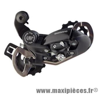 Der VTT arrière tx35 tourney 6/7v. megarange a visser marque Shimano - Matériel pour Vélo