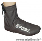 Couvre chaussure hiver windtex (taille M) noir (paire) 37-39 marque Optimiz - Matériel pour Vélo pour cycliste