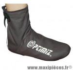Couvre chaussure hiver windtex (taille XXL) noir (paire) 46-48 marque Optimiz - Matériel pour Vélo pour cycliste