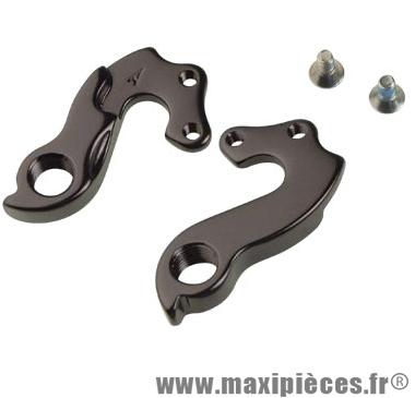 Patte dérailleur alu adaptable cadre lapierre/bianchi/pinarello/gitane/canyon/de rosa - Accessoire Vélo Pas Cher