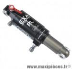 Amortisseur arrière VTT air/huile cadre susp. avec blocage (long. 165mm) marque Kind Shock - Amortisseur Vélo