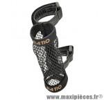 Porte kit réparation ratio net fixation tige de selle - Accessoire Vélo Pas Cher