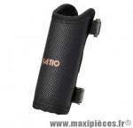 Porte kit réparation ratio micro fixation tige de selle - Accessoire Vélo Pas Cher