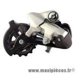 Der VTT arrière a vis comp. shimano 8v argent type acera marque Atoo - Matériel pour Vélo