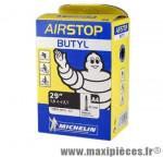 Chambre à air de VTT 29x1.75/2.20 vp a4 marque Michelin - Pièce Vélo