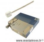 Câble dérailleur inox Kble Transfil compatible Shimano 2.00m (vendu par boite de 100)
