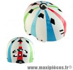 Casque BMX/freeride limar x-urban édition limited blanc 55-61 avec re - Accessoire Vélo Pas Cher