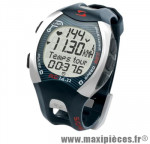 Cardio rc 14.11 gris sts run (spécial running) marque Sigma - Accessoire Vélo