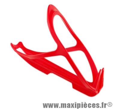 Porte bidon x-one rouge 30 grammes marque Roto - Accessoire Vélo