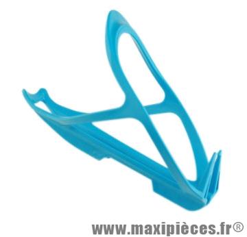 Porte bidon x-one bleu clair 30 grammes marque Roto - Accessoire Vélo