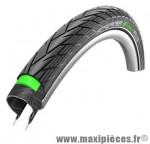 Pneu pour vélo tradi 26x1.75 energizer plus noir 875 grammes hs 427 spec. vélo electr. (47-559) marque Schwalbe