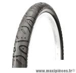 Pneu de remorque 20x1.90 anti-crevaison tr noir (stop-crevaison) (47-406) marque Deli Tire