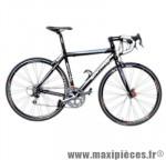 Vélo route c100 bayron noir t48 tout alu xénon compact 9x2 marque Carratt - Vélo de Course / Vélo de Route