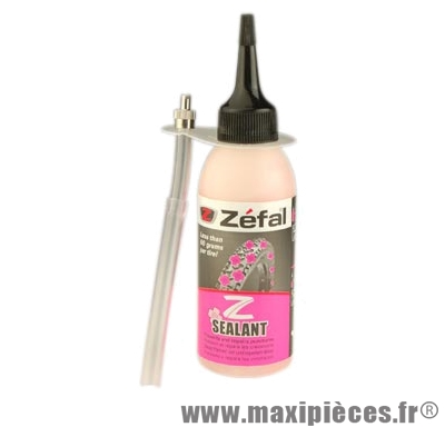Liquide préventif z sealant 125ml marque Zéfal - Matériel pour Cycle