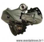 Der route arrière ultegra 6870 di2 chape courte 11v marque Shimano - Matériel pour Vélo