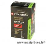 Chambre à air de VTT 26x1.70/2.10 vp air light marque Hutchinson