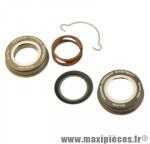 Boîtier de pédalier cuvettes intégrées Campagnolo Power Torque OS Fit BB86 86,5x41 mm bronze