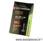Chambre à air de VTT 26x1.00/1.25 vp air light marque Hutchinson
