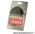 Chambre à air de tradi 450 éco vp 47-355 - Accessoire Vélo Pas Cher