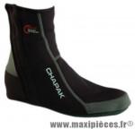 Couvre chaussure hiver neop rene t4 37/38 noir (paire) marque Chapak