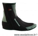 Couvre chaussure hiver titanium t5 39/40 noir (paire) marque Chapak