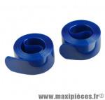 Bande anti-crevaison VTT 29 pouces largeur 34mm bleue (blister de 2) marque Zéfal - Matériel pour Cycle