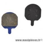 Plaquette de frein VTT adaptable hayes gx-c mx2-xc sole (paire) marque Atoo - Matériel pour Vélo