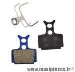 Plaquette de frein VTT adaptable formula mega one-r-rx (paire) marque Atoo - Matériel pour Vélo