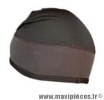 Sous casque hiver noir (taille S)/m marque Optimiz - Matériel pour Vélo