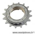 Roue libre 16 dents BMX - Accessoire Vélo Pas Cher