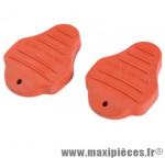 Protège cale chaussure keo (paire) marque Look - Matériel pour Cycle