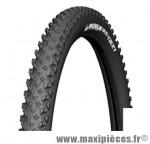 Pneu de VTT 29x2.10 tr country race'r noir (54-622) marque Michelin - Pièce Vélo