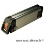 Batterie vélo électrique li-ion 36 v/10 ah (t210) reconditionne marque Torpado - Pièce Vélo
