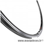 Jante route 650x23 project noire 32t marque Mach1 ETRTO 571X13C ERD 550 alloy 6063t6 * Prix spécial !