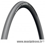 Boyau 700x23 pro 4 tubular noir 280g (23-622) marque Michelin - Pièce Vélo