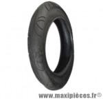 Pneu de poussette 10x2.00 noir (54-152) marque Deli Tire