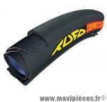 Boyau 700x21 c s33 pro pour jante a pneu noir 335g (21-622) marque Tufo - Matériel pour Vélo