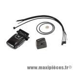 Emetteur/palpeur cadence de pédalage ant+ pour rox 10.0 marque Sigma - Accessoire Vélo