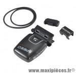 Emetteur/palpeur vitesse ant+ pour rox 10.0 marque Sigma - Accessoire Vélo
