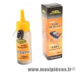 Liquide réparation/curatif boyau extrême 50ml (ne pas utiliser en préventif) marque Tufo - Matériel pour Vélo