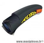 Boyau 700x24 s33 pro noir 310g (entrainement tpi 60) (24-622) marque Tufo - Matériel pour Vélo