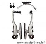 Etrier de frein VTT v-brake deore gris marque Shimano - Matériel pour Vélo