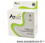 Chambre à air de VTT 29x2.10/2.40 vs avec liquide anti-crevaison marque Atoo - Matériel pour Vélo