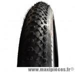 Pneu de VTT 26x4.00 tr fat bike noir (98-559) - Accessoire Vélo Pas Cher