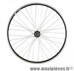 Roue route 600a arrière rj project18 noire mx magnum 32t a visser 5/6/7v (541/13) marque Miche - Pièce Vélo
