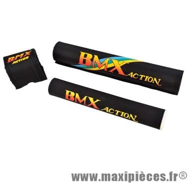 protection bmx guidon