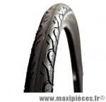 Pneu de VTT 27.5x1.35 tr slick noir (37-584) - Accessoire Vélo Pas Cher