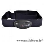 Ceinture thoracique r1 atn+ comfortex+ compatible rox 10.0 gps marque Sigma - Accessoire Vélo