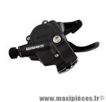 Manette VTT rapid. push-pull 7v. trigger x3 droite marque Sram - Pièce Vélo *prix spécial !